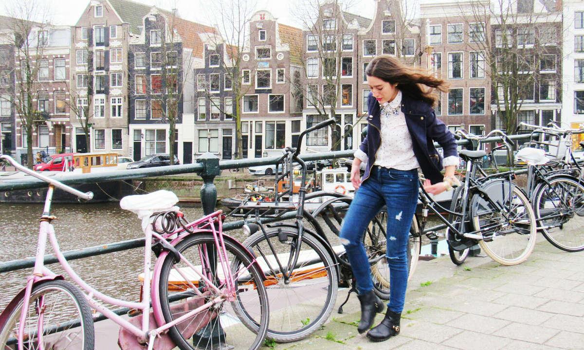 amsterdam bicis