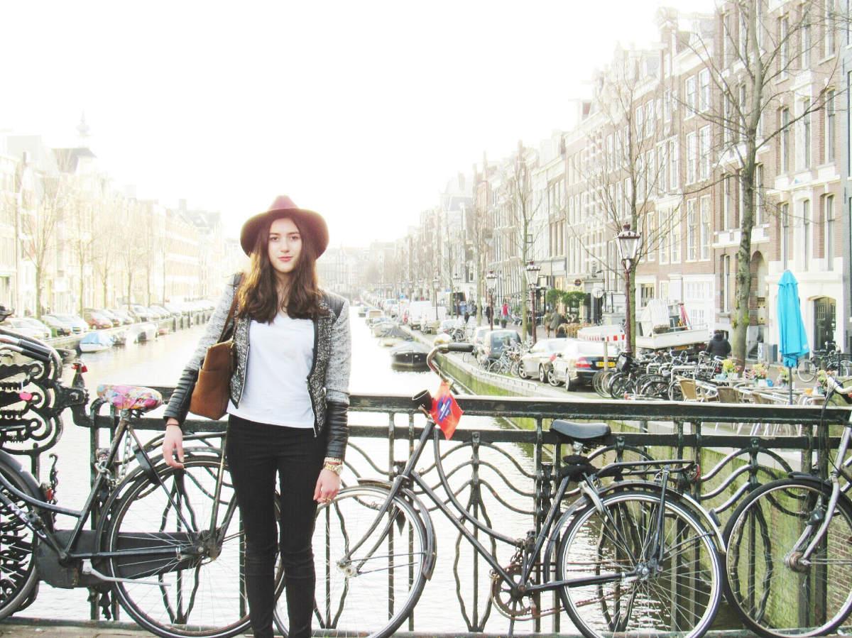 amsterdam-bicis