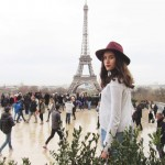 paris fashion style blogger