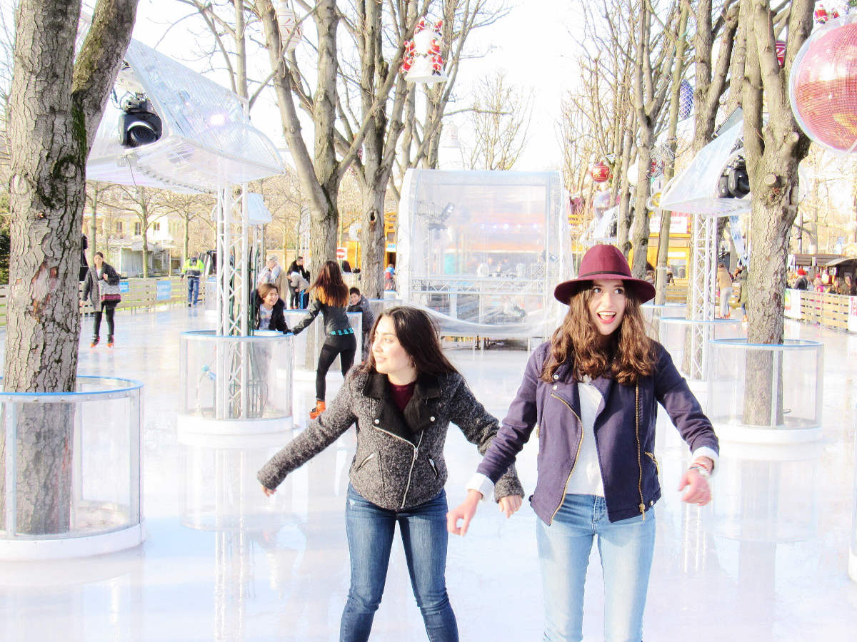 paris-patinando