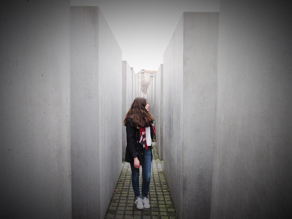 holocausto-memorial