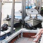 Venecia Italia Fashion Style Diana Astudillo