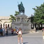 falda viaje a budapest