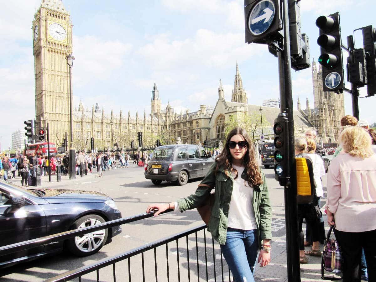 LONDRES-INGLATERRA-2016