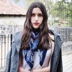 outfit La vida no es una autopista, es una pasarela fashion blogger