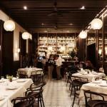 Conspiración de 1809 restaurante Cafe michelena morelia centro